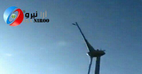 استفاده از فراصوت برای دور نگه داشتن پرندگان از توربینهای بادی