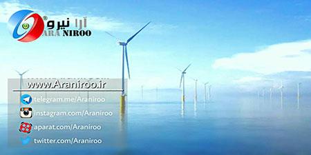 رکورد-تولید-برق-از-توربینهای-بادی-در-بریتانیا-شکسته-شد