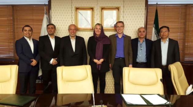 شرکت هلندی سرمایه گذاری نیروگاه خورشیدی، 90 میلیون یورو در ایران