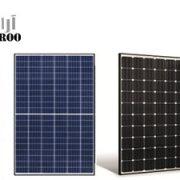 نماینده رسمی پنل خورشیدی زنشاین در ایران آرانیرو