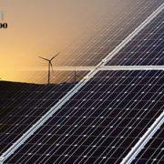 نیروگاه-برق-خورشیدی-در-ایران-رو-به-رشد-است