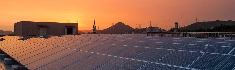 پنل خورشیدی زنشاین آرانیرو 1440x430 - انواع پنل خورشیدی زنشاین