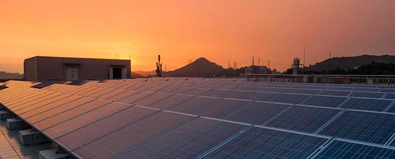 پنل خورشیدی زنشاین-آرانیرو
