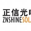 پنل خورشیدی زنشاین