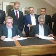 سرمایه گذاری نیروگاه خورشیدی نروژی ها با 2.9 میلیارد دلار در ایران