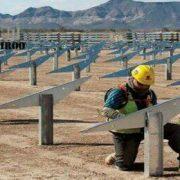 آلمان بزرگترین شریک تجاری(انرژی تجدید پذیر) در ایران