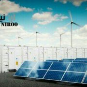 بزرگترین پروژه زخیره سازی تولید برق از نیروگاه ها در باتری