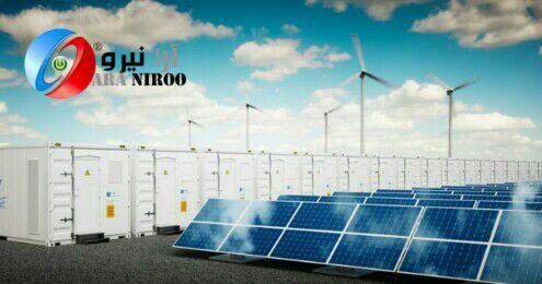 بزرگترین پروژه زخیره سازی تولید برق از نیروگاه ها در باتری - بزرگترین پروژه ذخیره سازی تولید برق از نیروگاه ها در باتری