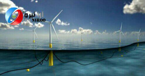 به چه دلیل توربین بادی بر روی سطح دریا نصب می شوند؟