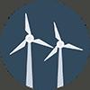 توربین بادی copy - سر گذشت و آیندهی نیروگاه های بادی