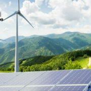 ایران و صادرات انرژی تجدیدپذیر به کشور های همسایه