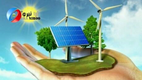 خلاصه آماری از وضعیت انرژی تجدید پذیر در کشور ایران