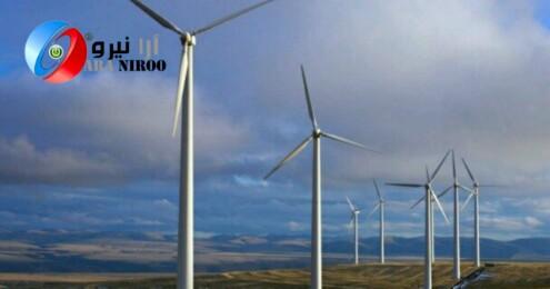 دانمارک ۴۳ درصد انرژی الکتریسیته خود را از توربین های بادی تامین میکند