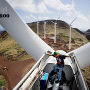 قدرت-باد-توربین-بادی