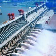 20 درصد از کل برق جهان از طریق انرژی نیروگاه برق آبی تأمین میشود.