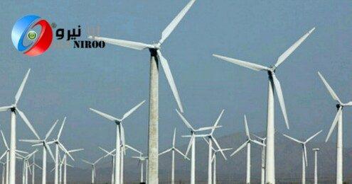 استفاده از فرصت طلایی وزش باد شدید در شهرستان سیستان بلوچستان