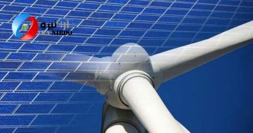 تجزیه و تحلیل انرژی های تجدیدپذیر