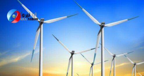 ساخت توربین بادی در دانشگاه فردوس مشهد