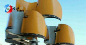 اختراع توربین، تولید برق ازدستگاه گرد باد ساز 300x158 - مقالات توربین بادی