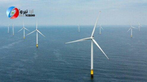 زیمنس قرداد تولید توربین بادی، با فرانسه را امضا کرد