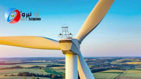 انرژی باد، انرژی طبیعی پایدار - انرژی باد، انرژی طبیعی پایدار