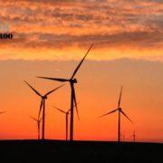 قرداد خرید برق ۳.۹ گیگاواتی در آمریکای شمالی امضا شد