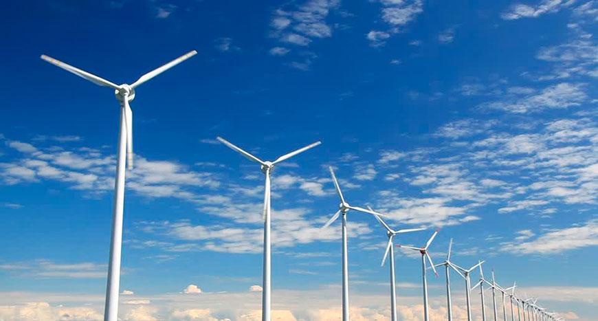 مزایا و معایب استفاده از انرژی باد - انرژی باد، انرژی طبیعی پایدار