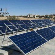 احداث 150 نیروگاه خورشیدی در شهرستان چهارمحال و بختیاری 180x180 - احداث 150 نیروگاه خورشیدی در شهرستان چهارمحال و بختیاری