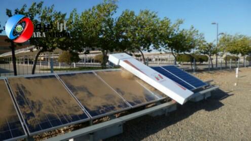راهکار های شستشوی برای پنل خورشیدی - راهکار های شستشوی برای پنل خورشیدی