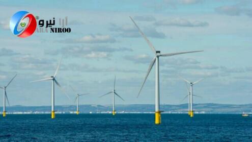 ربات ها تعمیر کننده نیروگاه های بادی دریایی می شوند - ربات ها تعمیر کننده نیروگاه های بادی دریایی می شوند