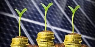 نصب پنل خورشیدی، صرفه جویی در هزینه