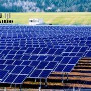 نیروگاههای شمال تهران راه اندازی شد 180x180 - برق 12 روستای لرستان با انرژی خورشیدی تامین می شود