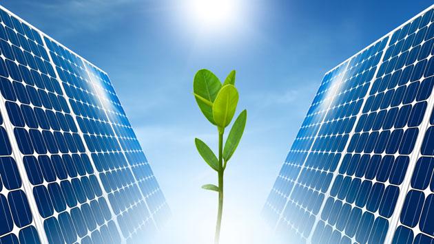 پنل خورشیدی برای نسل های آینده