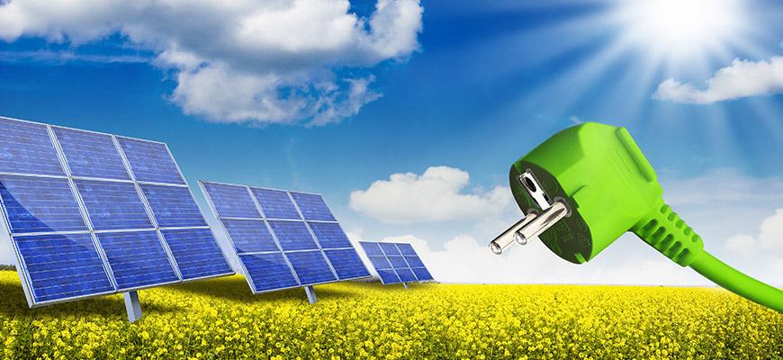پنل خورشیدی سرمایه گذاری بلندمدت