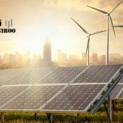 تجهیزات انرژی تجدیدپذیر بومی سازی شدهاند