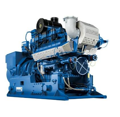 موتور گازی