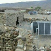 هزار نیروگاه خورشیدی در کرمان احداث می شود