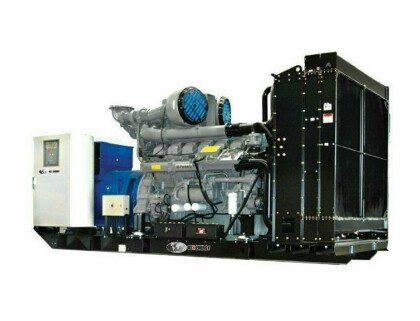 ژنراتور گازی 300 کاوا تا 3360 کاوا