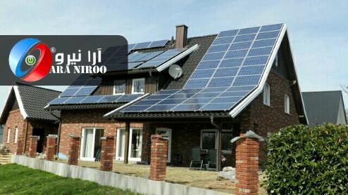 انرژی نیروگاه خورشیدی به اجاره می رود - انرژی نیروگاه خورشیدی به اجاره می رود