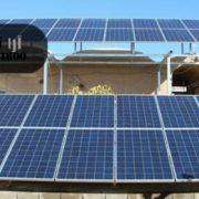 خرید برق از انرژی اضافی نیروگاه های خانگی