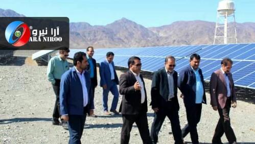برق خورشیدی با خرید تضمینی ۲۰ ساله - برق خورشیدی با خرید تضمینی ۲۰ ساله
