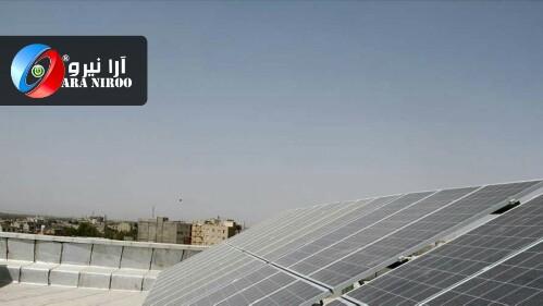 برق خورشیدی ۲۰ هزار نیروگاه تجدیدپذیر