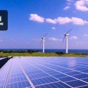 احداث نیروگاه بادی در سیستان بلوچستان