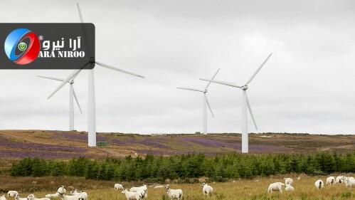 نیروگاه بادی اسکاتلند با قدرت دو برابر برق بادی تولید میکند