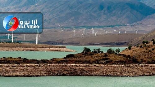 تولید برق بادی نیروگاه منجیل با رشد ۶۶ درصدی