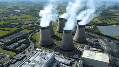 شیوه افزایش نیروگاه گازی - نیروگاه خورشیدی | نیروگاه گازی