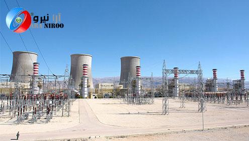 نیروگاه گازی در شیراز - نیروگاه خورشیدی | نیروگاه گازی